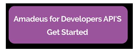 Amadeus Developer API